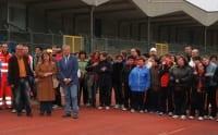 Campionati Regionali FISDIR FISPES atletica