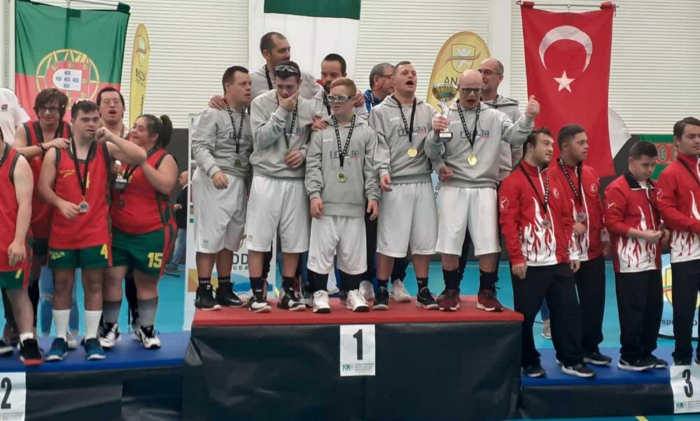 Italia Campione Ai Mondiali IBA21  – News
