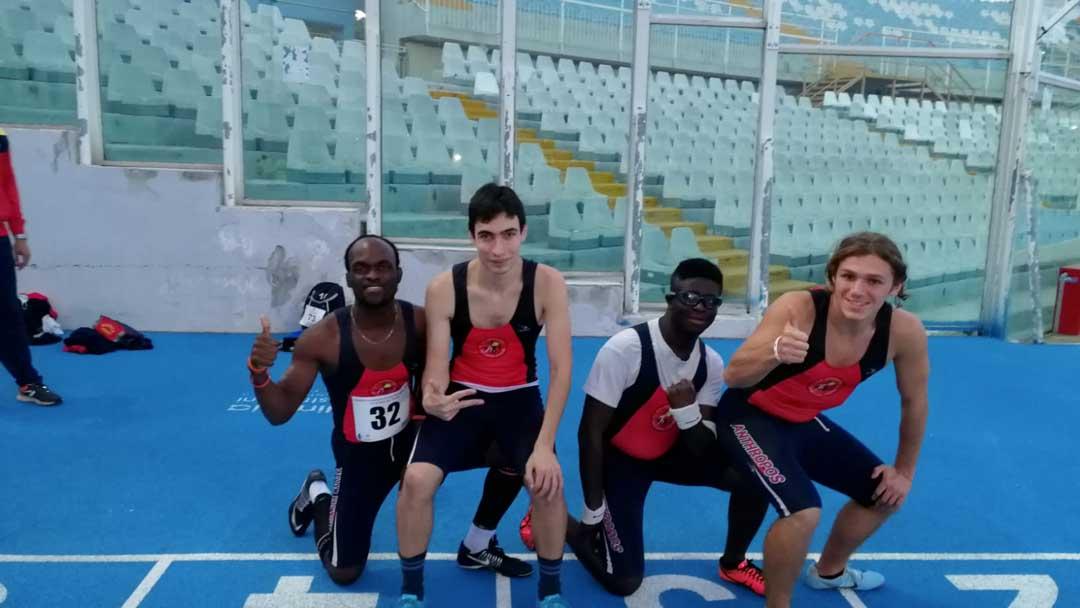 Campionati Italiani Atletica Fisdir 2020 – News